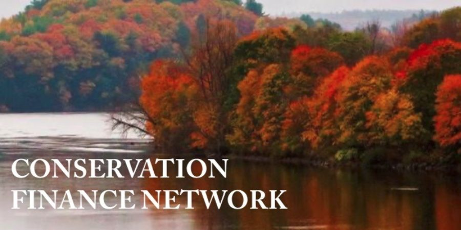HMCA Headed to Conservation Finance Bootcamp